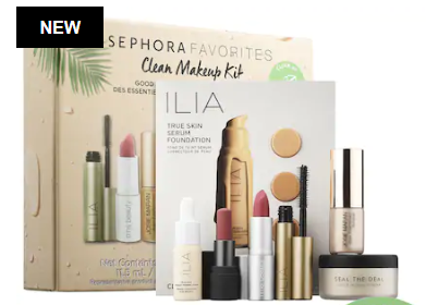 Sephora Favorites Clean Makeup Kit icangwp blog july 2019
