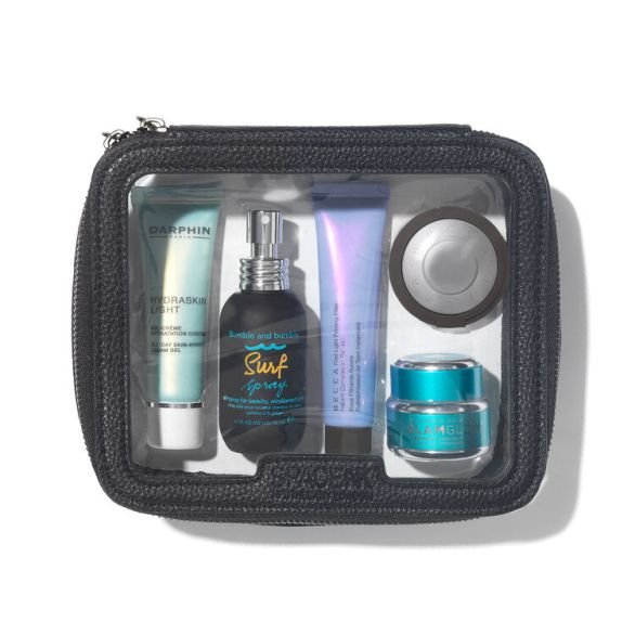 space nk uk beauty box away we go travel set icangwp beauty blog july 2019
