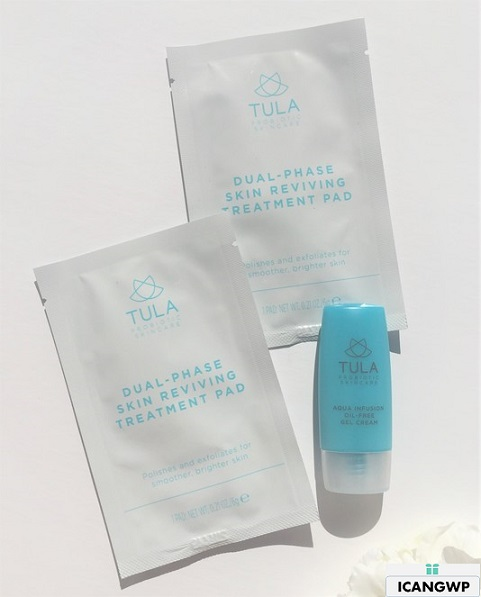 tula gwp unboxing by icangwp blog