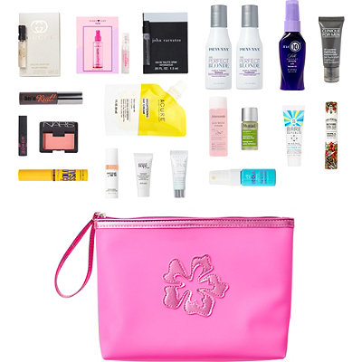 ulta 20pc desert rose bag w 80 icangwp blog