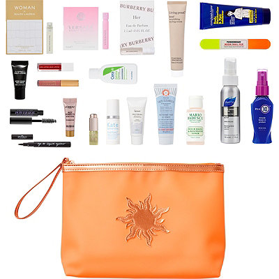 ulta 20pc tropical sunset bag w 80 icangwp blog