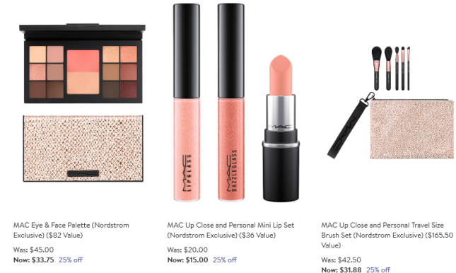 Beauty Sale Nordstrom icangwp blog
