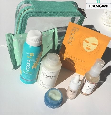 Best Of Space NK The Summer Edit review by icangwp beauty blog
