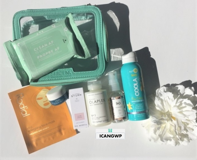 Best Of Space NK The Summer Edit review by icangwp blog july 2019