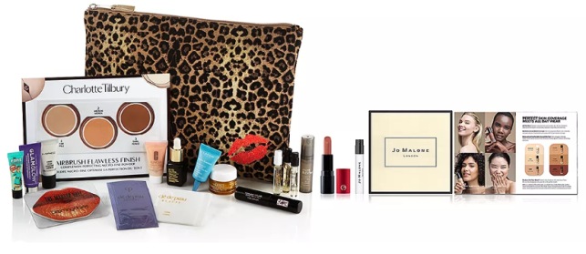 Bloomingdale s Gift with any 150 beauty purchase Bloomingdale s icangwp