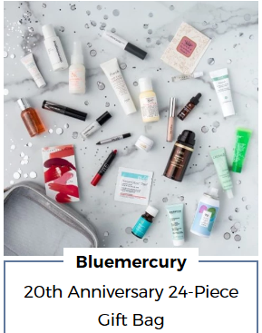 bluemercury Anniversary bag 2019 icangwp beauty blog your beauty gift with purchase blog