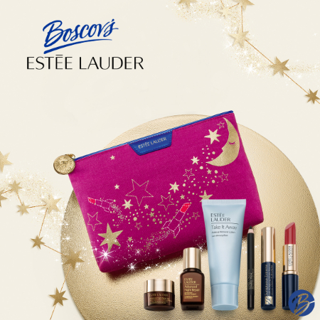 Splendore Sentimentale tennis  Fall Estee Lauder Gift with Purchase Schedule 2019 at Boscov's ...