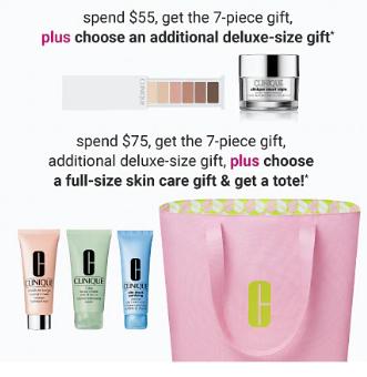 clinique belk bonus august 2019 icangwp beauty blog step up