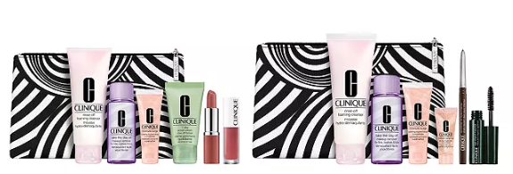 Clinique Gift with any 29 Clinique beauty purchase Bloomingdales icangwp blog