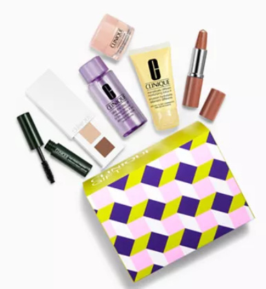 Clinique Receive your FREE 6 pc gift with 65 Clinique purchase Macys icangwp