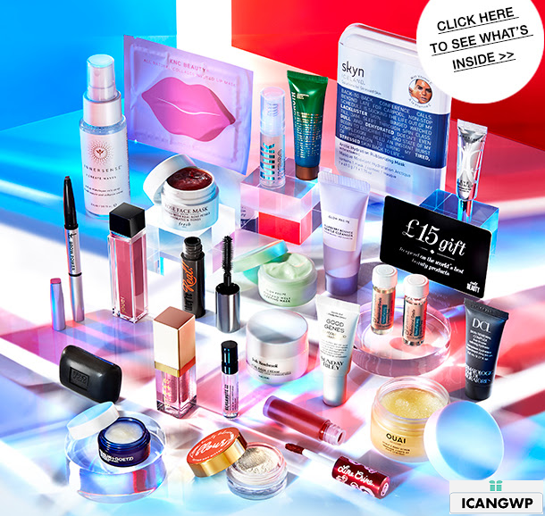 cult beauty goody bag autumn 2019 icangwp blog Cult Beauty uk.png