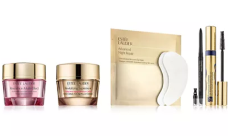 Estée Lauder Get More Choose Your Free Full Size Gift With Your 75 Purchase. Get A Second Free With Your 125 Purchas Reviews Gifts with Purchase Beauty Macy s