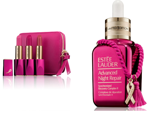 estee lauder breast cancer New Beauty Makeup Perfume Fragrance Nordstrom