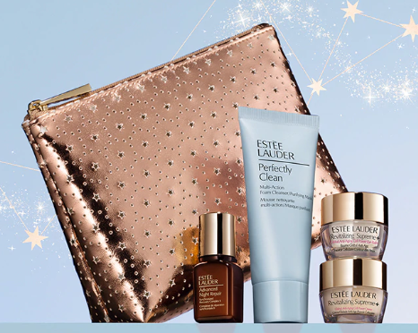 Estee Lauder gift with purchase uk Official Site