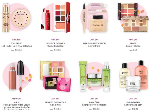Forever Fabulous Sale Ulta Beauty