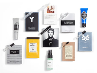 Gift with Purchase Nordstrom grooming august 2019
