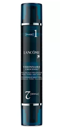 Lancôme APP ONLY GET EVEN MORE Spend 135 and receive a Full Size Visionnaire Crescendo Progressive Night Peel A 75 Value Reviews Gifts with Purchase Beauty Macys icangwp lbog