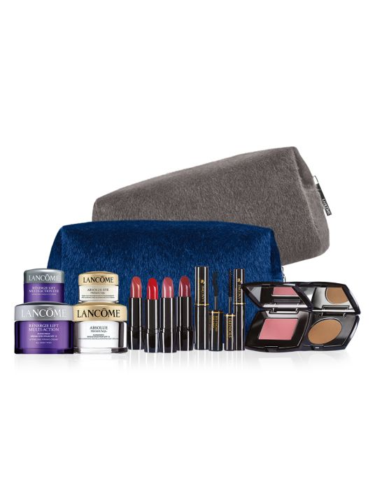 lord and taylor 7pc lancome gift with purchase aug 2019