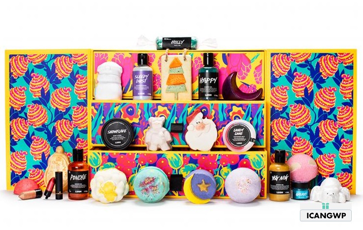 lush beauty advent calendar 2019 icangwp beauty blog makeup advent calendar 2019.jpg