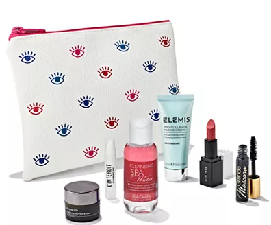 Macy s Beauty Box Only 10 with any 40 Beauty Purchase Reviews Makeup Beauty Macys icangwp beauty blog