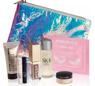 Macy s Beauty Box Only 10 with any 40 Beauty Purchase Reviews Makeup Beauty Macys icangwp blog