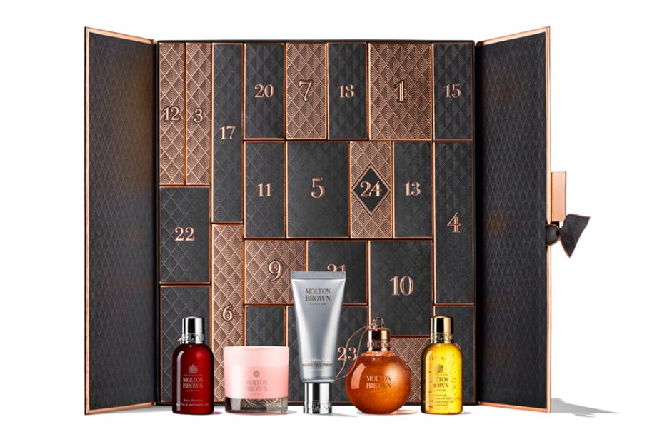 molton brown advent calendar 2019 icangwp blog