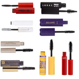Online Only Online Only Diamond and Platinum Exclusive FREE 8 Piece Mascara Sampler with any 40 Makeup purchase Ulta Beauty icangwp blog