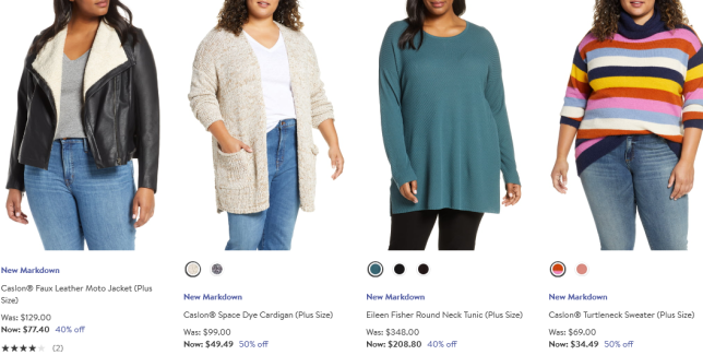 Plus Size Clothing Sale   Nordstrom icangwp blog.png