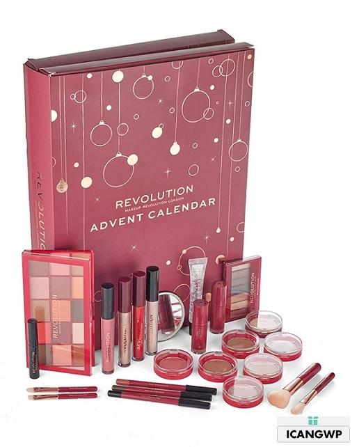 revolution beauty advent calendar 2019 icangwp beauty blog makeup advent calendar 2019.jpg