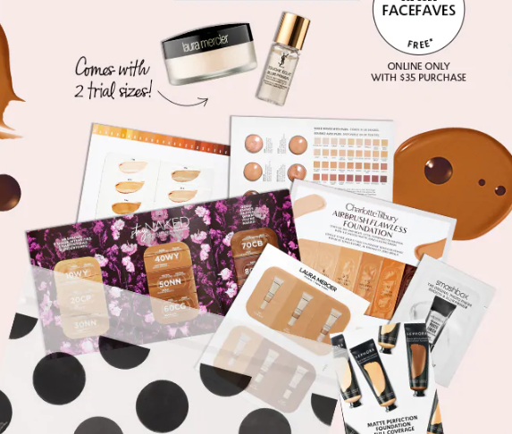 Sephora coupon facefave icangwp blog