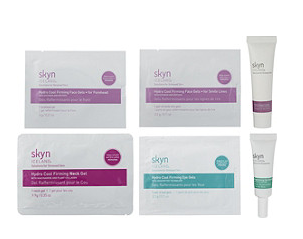 Skyn Iceland Online Only FREE 6 Piece Skyn Iceland Gift with any 40 Skincare purchase Ulta Beauty