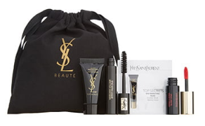 ysl Gift with Purchase Nordstrom icangwp blog