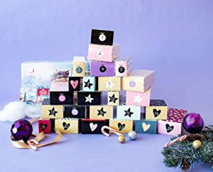 Amazon.com   essence  Makeup Advent Calendar   24 full sized gifts to count down to Christmas   Beauty.png