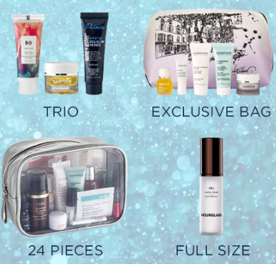 bluemercury gift with purchase september 2019