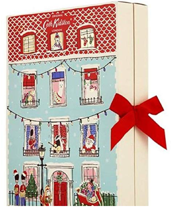 Cath Kidston Christmas Advent Calendar 2019   Beauty icangwp blog.png