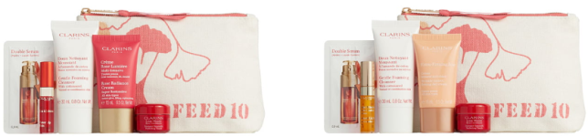 Clarins Free Gift With Purchase Nordstrom icangwp september 2019