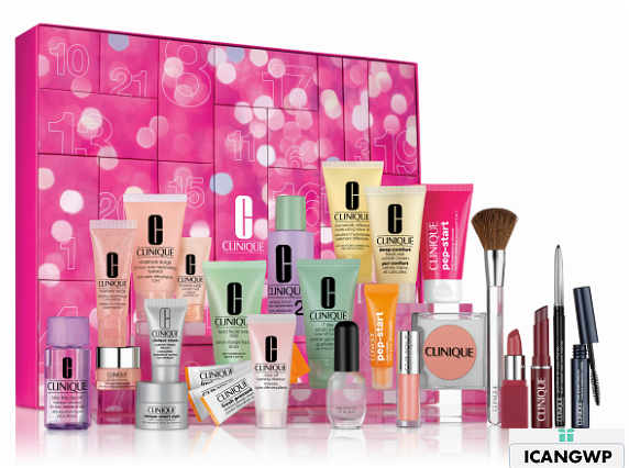 Clinique Advent Calendar 2019   icangwp blog beauty advent calendar 2019.png