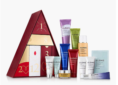 Elemis 12 Days Of Beauty Advent Calendar at John Lewis   Partners icangwp blog.png
