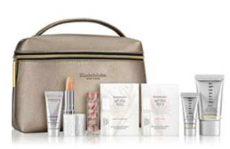 Elizabeth Arden Online Only FREE 8 Piece Gift with any 50 Elizabeth Arden purchase Ulta Beauty