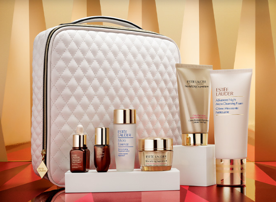 estee lauder holiday 2019 purchase with purchase icangwp blog