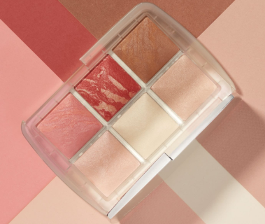 Gmail Hourglass NEW palette is now available to pre order