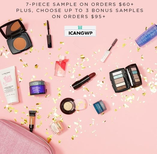 lancome 7pc w 60 icangwp blog