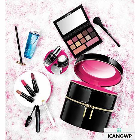 Lancome Christmas Gift Set 2020 Where to buy Lancome Holiday Beauty Box or Lancome Holiday