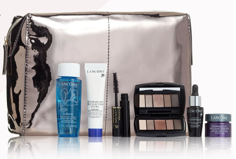 lancome Gift with Purchase Nordstrom september 2019 icangwp beauty blog