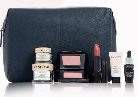 lancome Gift with Purchase Nordstrom september 2019 icangwp blog