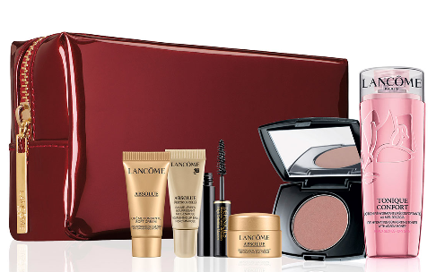 Lancome Yours with any 125 Lancome Purchase Neiman Marcus icangwp