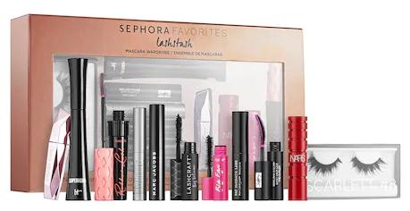 Lashstash Sephora Favorites Sephora icangwp blog