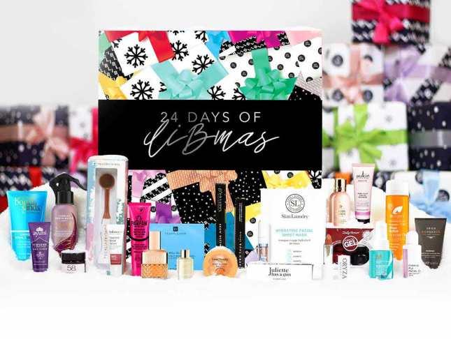latest in beauty advent calendar 2019 icangwp blog.jpg