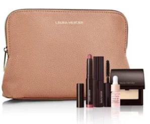 laura mercier gift with Purchase Neiman Marcus icangwp blog