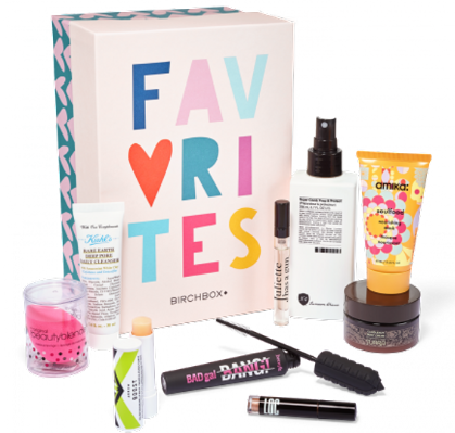 Limited Edition Birchbox Favorites icangwp blog